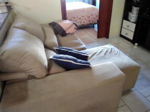 Sinta-se em Casa, Ferienwohnungen  Florianópolis - big - 19