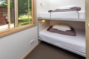 Bright Freeburgh Caravan Park, Комплексы для отдыха с коттеджами/бунгало  Брайт - big - 34