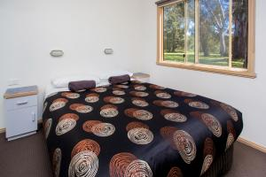 Bright Freeburgh Caravan Park, Комплексы для отдыха с коттеджами/бунгало  Брайт - big - 110