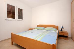 Apartment Orebic 10166b