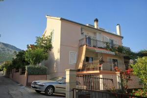 Apartment Orebic 10078a