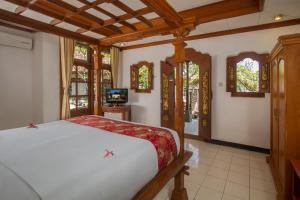 Bali Taman Beach Resort & Spa Lovina, Hotel  Lovina - big - 14
