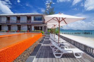 Baan Ploy Sea - Ko Samed