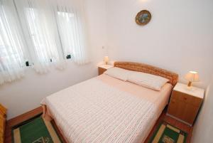 Apartment Zaostrog 2663a