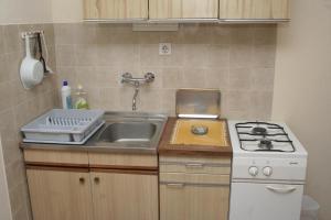 Apartment Rogoznica 4263a