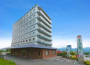 Auberges de jeunesse - Komagane Premont Hotel