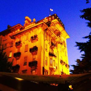 Palace Grand Hotel Varese - Varese