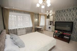 Nine Nights Apartments on Lezhnevskaya 122 - Ignatovo