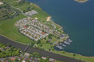 KNAUS Campingpark Eschwege - Volkerode