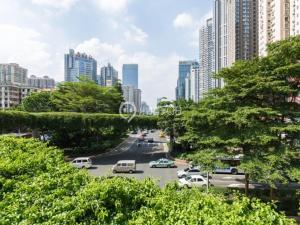 Zhujiangxincheng Advanced Apartment, Apartments - Guangzhou