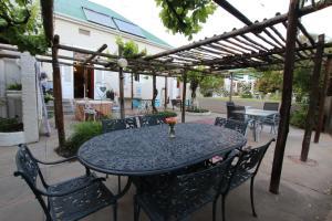 Ndedema Guest House, Penziony  Clanwilliam - big - 27