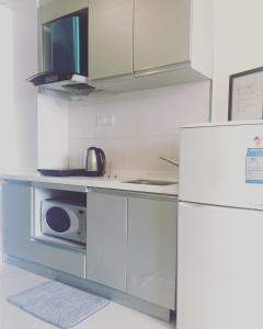 Zhujiangxincheng Advanced Apartment, Apartmanok  Kuangcsou - big - 12