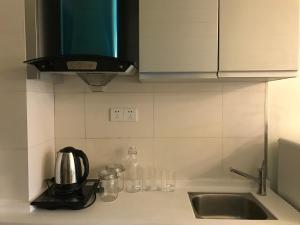 Zhujiangxincheng Advanced Apartment, Apartments  Guangzhou - big - 15