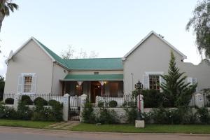 Ndedema Guest House, Penziony  Clanwilliam - big - 1