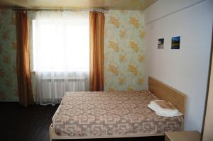 Double Room Irkutsk Hostel and Tours