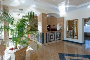obrázek - Hotel Sibir