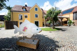 Fischhof Beer - Groschlattengrün