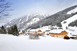 JUFA Hotel Donnersbachwald - Lachtal