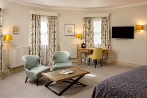 Mercure Gloucester Bowden Hall Hotel (38 of 54)