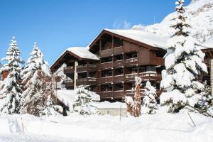 La Savoyarde - Hotel - Val d'Isère