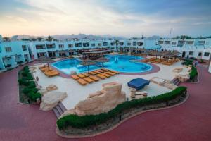 Отели Египта 4 звезды с аквапарком