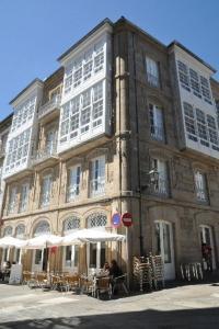Hotel Pazo de Altamira (18 of 57)