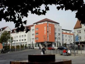 Stadthotel Gersthofen - Heretsried