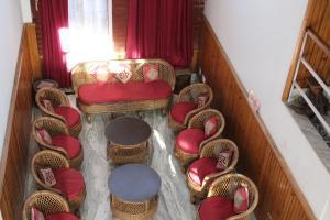 Mystic Nirvana Residency At Pelling, Hotels  Pelling - big - 7