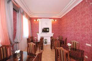 Guest House Tumanyana 6 - Krasnyy Oktyabr'