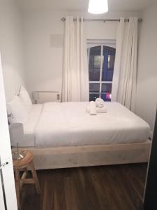 Central Apartments by Premier City, Apartmanok  Dublin - big - 3