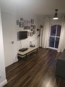 Central Apartments by Premier City, Apartmanok  Dublin - big - 6
