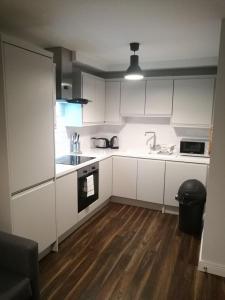 Central Apartments by Premier City, Apartmanok  Dublin - big - 7