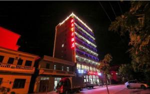 Auberges de jeunesse - Boao Haijiao 7 Hao Hotel