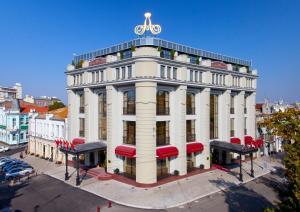 Aleksandrovski Grand Hotel 4* - Vladikavkaz