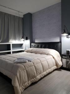 2B Fifteen Floor Suite Napoli - Poggioreale