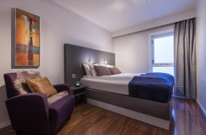 Enter Viking Hotel - Tromsø
