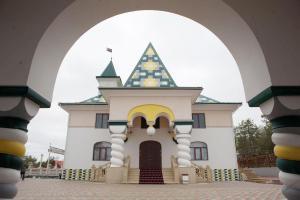 Accommodation in Volgograd