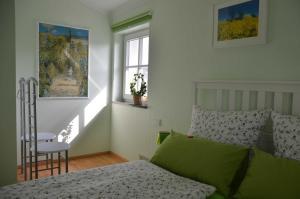 Ferienhaus Binz, Apartmány  Binz - big - 43