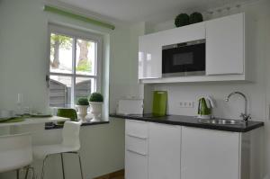 Ferienhaus Binz, Apartmány  Binz - big - 76