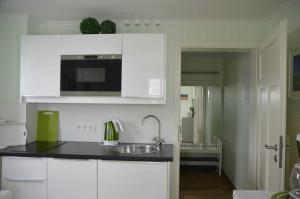 Ferienhaus Binz, Apartmány  Binz - big - 20