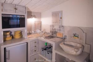 Le Clos Des Bourges, Holiday homes  Le Rouret - big - 11