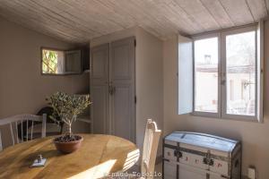 Le Clos Des Bourges, Holiday homes  Le Rouret - big - 10