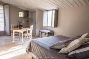 Le Clos Des Bourges, Holiday homes  Le Rouret - big - 8
