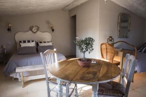 Le Clos Des Bourges, Holiday homes  Le Rouret - big - 4