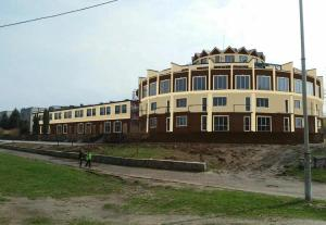 Hostel on Dragomanova 27, Hostelek - Rivne