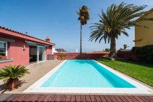 Villa Heated Pool - Gran Canaria Telde