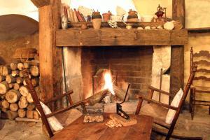 Casa Rural Garrido - Castielfabib