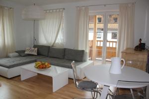 Fieberbrunn Apartment