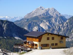obrázek - Rifugio Col de Varda