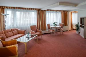 Hollywood Media Hotel am Kurfürstendamm